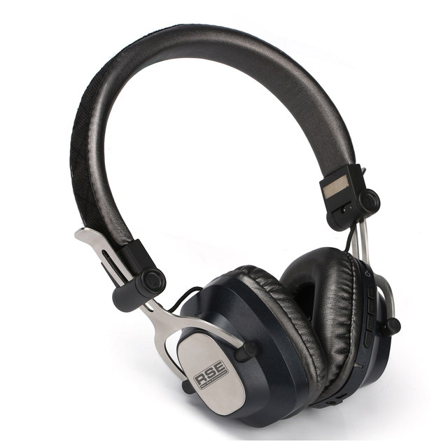 Wireless Audio Technology - Bluetooth Headphones