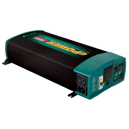 ePOWER 2600 Watt 12V True Sine Wave Inverter